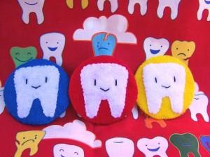 Протезирование зубов при помощи металлокерамики