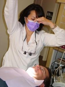 Зубная боль – первая помощь